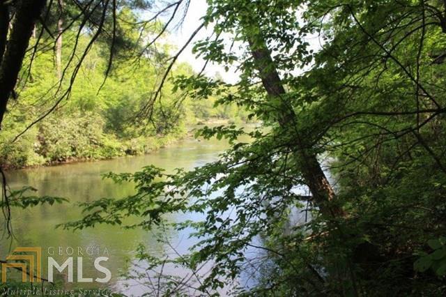 0 Old River Rd #12, Cornelia, GA 30531 (MLS #8504123) :: Team Cozart