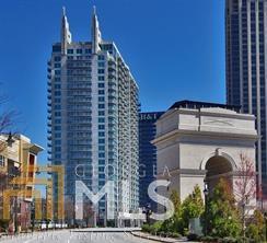 361 17th St #1408, Atlanta, GA 30363 (MLS #8507326) :: DHG Network Athens