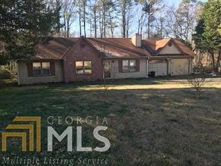12 Indian Springs Dr, Rydal, GA 30171 (MLS #8507786) :: Ashton Taylor Realty
