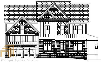 4710 White Blossom Ct #58, Cumming, GA 30040 (MLS #8508421) :: Buffington Real Estate Group