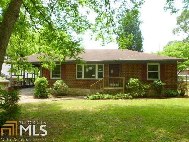 1826 Rosewood Rd, Decatur, GA 30032 (MLS #8508470) :: Ashton Taylor Realty