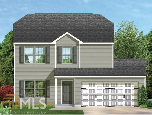 4072 Liberty Estates Dr #39, Macon, GA 31216 (MLS #8510132) :: Royal T Realty, Inc.