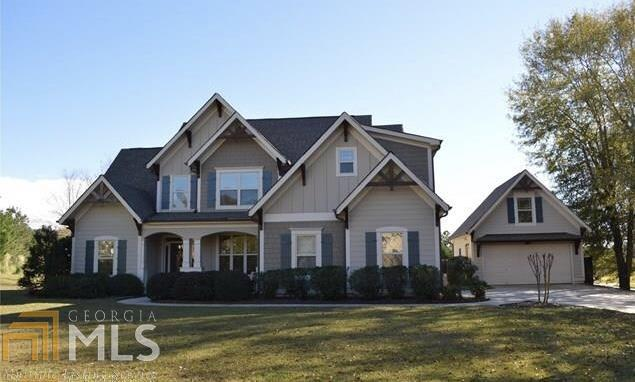 263 Bradshaw Farms Dr, Senoia, GA 30276 (MLS #8511470) :: Anderson & Associates