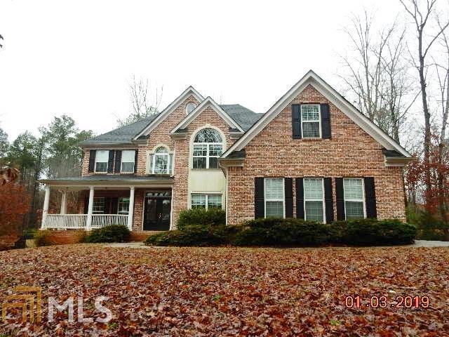 355 Antebellum Way, Fayetteville, GA 30215 (MLS #8512336) :: Anderson & Associates
