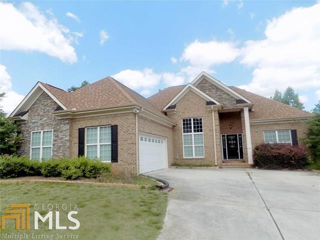 2140 Apalachee Trail, Monroe, GA 30656 (MLS #8512375) :: Bonds Realty Group Keller Williams Realty - Atlanta Partners