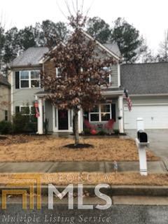 169 Fairway Drive, Newnan, GA 30265 (MLS #8512521) :: Main Street Realtors