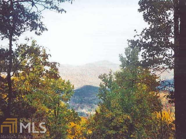 0 Highland Gap #4, Scaly Mountain, NC 28775 (MLS #8512797) :: Rettro Group