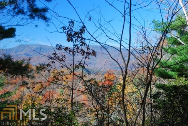 18 Chestnut Mtn Lot 18, Scaly Mountain, NC 28775 (MLS #8512986) :: Rettro Group