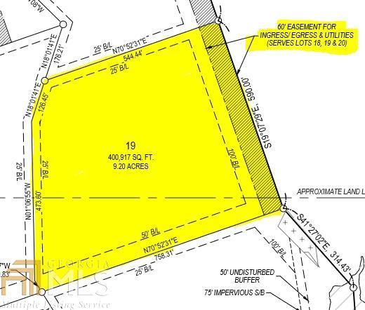 0 Corinth Rd #19, Newnan, GA 30263 (MLS #8513782) :: Rettro Group