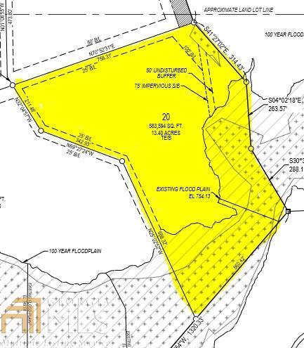 0 Corinth Rd #20, Newnan, GA 30263 (MLS #8513786) :: Rettro Group