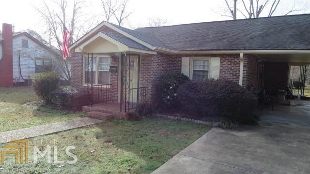 1710 32nd St, Valley, AL 36854 (MLS #8513904) :: Bonds Realty Group Keller Williams Realty - Atlanta Partners