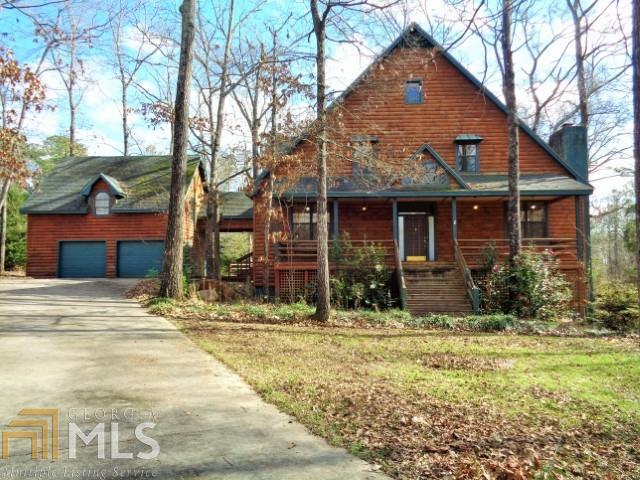 125 White Oak Ln, Byron, GA 31008 (MLS #8514133) :: Rettro Group