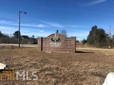 310 Myrtle Crossing Dr, Statesboro, GA 30458 (MLS #8515788) :: Better Homes and Gardens Real Estate Executive Partners