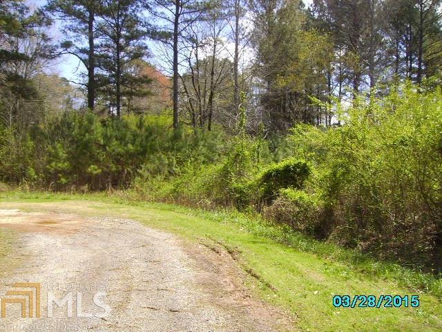 15 Mashburn Dr, Wedowee, AL 36278 (MLS #8517645) :: RE/MAX Eagle Creek Realty