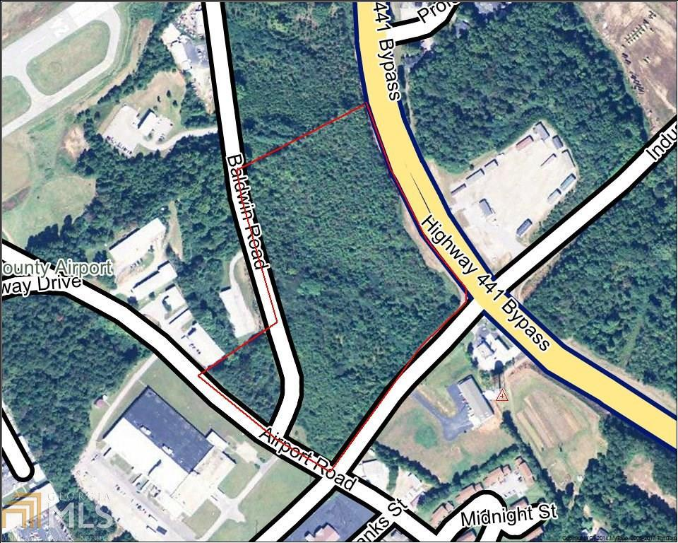 0 Us Highway 441 - Photo 1