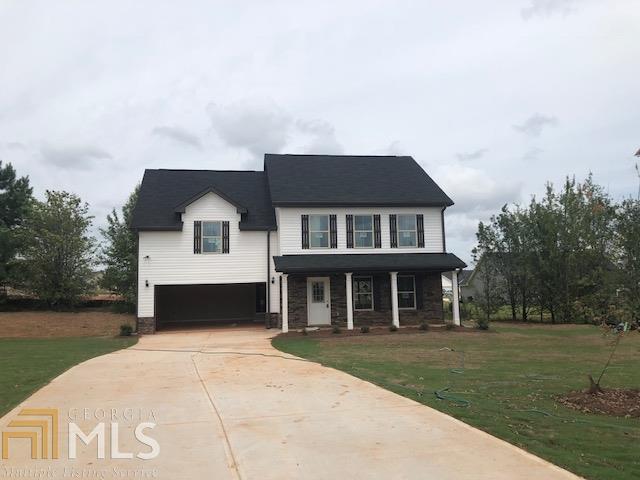 115 Garnet Ln #8, Griffin, GA 30224 (MLS #8518885) :: Buffington Real Estate Group
