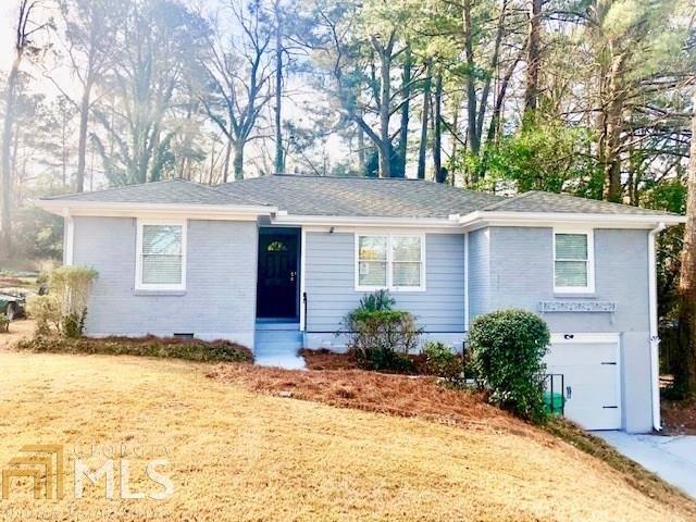1821 Boulderview Dr, Atlanta, GA 30316 (MLS #8519163) :: Buffington Real Estate Group