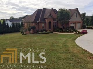 225 Grand Magnolia Ln #6, Clarkesville, GA 30523 (MLS #8519344) :: Ashton Taylor Realty