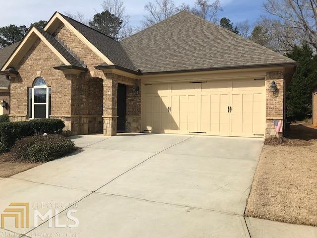 4496 Magnolia Club Cir #47, Sugar Hill, GA 30518 (MLS #8520562) :: Royal T Realty, Inc.