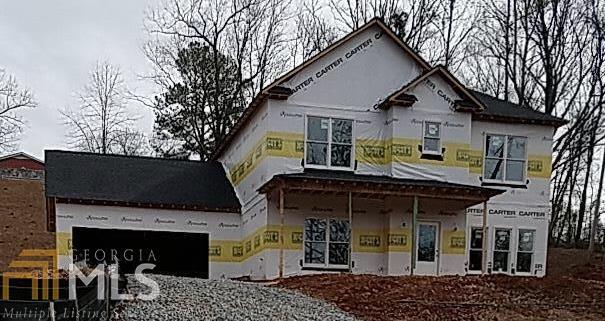 1804 Starlight, Marietta, GA 30062 (MLS #8520818) :: Buffington Real Estate Group