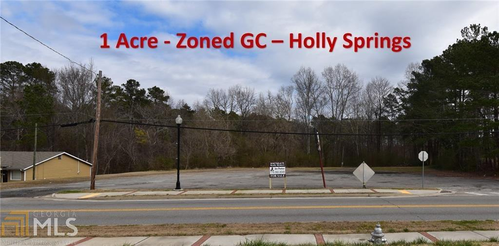 2501 Holly Springs Pkwy - Photo 1