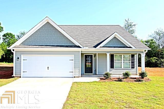 2410 Carson Segars Rd #4, Gillsville, GA 30543 (MLS #8522104) :: Buffington Real Estate Group