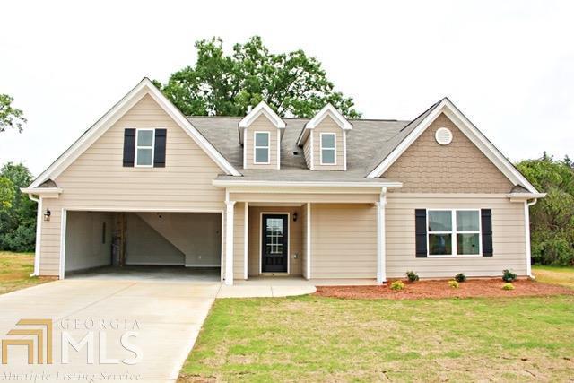 2394 Carson Segars Rd #5, Gillsville, GA 30543 (MLS #8522106) :: Buffington Real Estate Group
