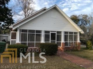 119 Screven St, Sylvania, GA 30467 (MLS #8523885) :: RE/MAX Eagle Creek Realty