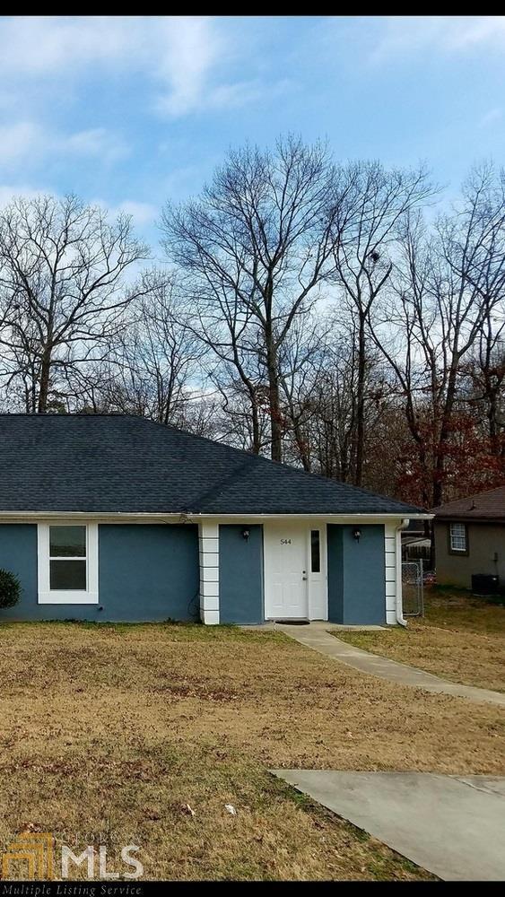 544 Timber Ridge Ct, Lawrenceville, GA 30046 (MLS #8524060) :: Rettro Group