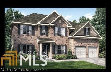 2818 Village Ct #66, Conyers, GA 30013 (MLS #8524086) :: Team Cozart