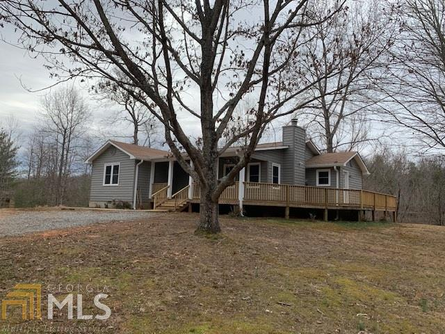76 Marci Ln, Sautee Nacoochee, GA 30571 (MLS #8524715) :: Buffington Real Estate Group