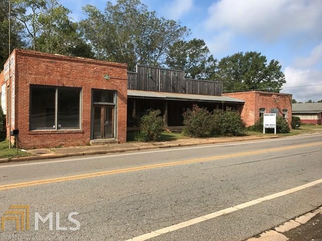803 Monticello Hwy, Gray, GA 31032 (MLS #8525410) :: Rettro Group