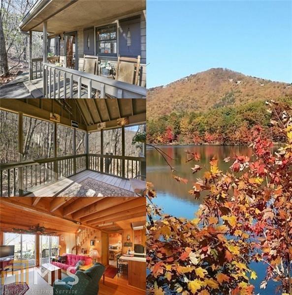 80 Mountain Mint Dr, Big Canoe, GA 30143 (MLS #8526647) :: Bonds Realty Group Keller Williams Realty - Atlanta Partners