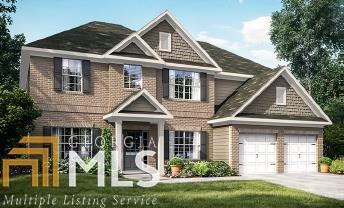 2822 Village Ct #65, Conyers, GA 30013 (MLS #8527049) :: Bonds Realty Group Keller Williams Realty - Atlanta Partners