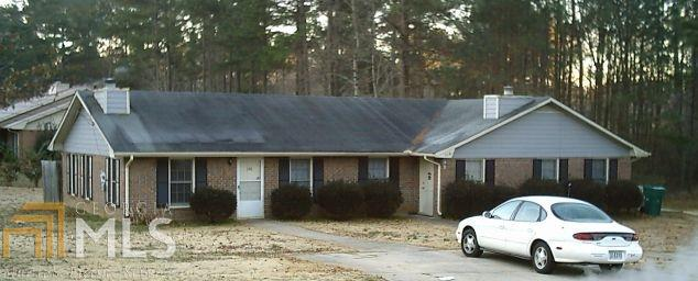 100-110 Belle Dr, Fayetteville, GA 30214 (MLS #8527465) :: Keller Williams Realty Atlanta Partners