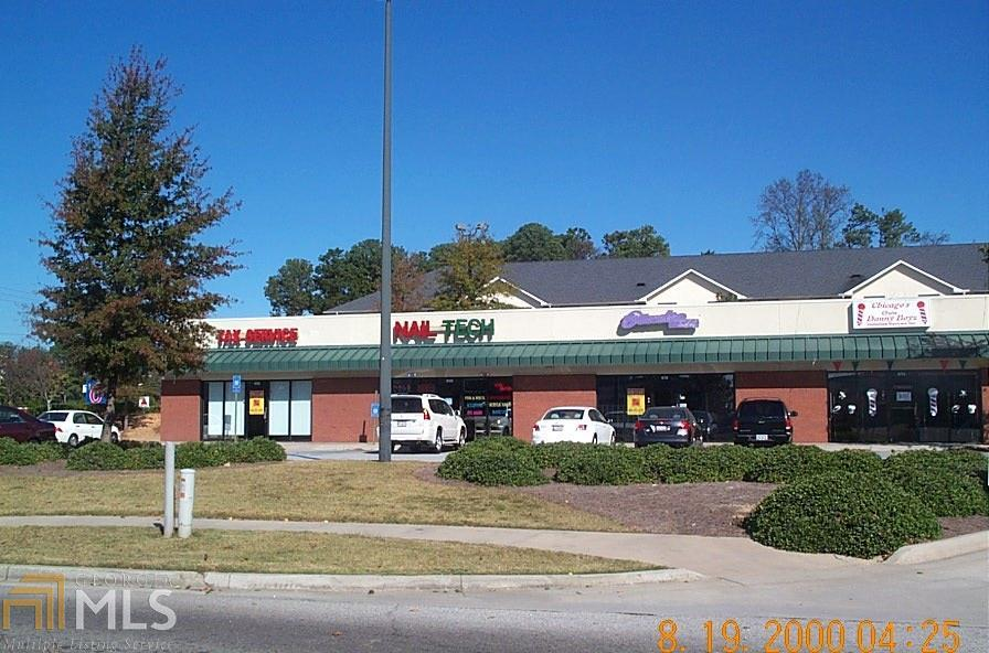 622 Southside Commercial Pkwy - Photo 1