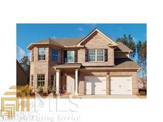 1203 Heartwood Ave, Mcdonough, GA 30253 (MLS #8528113) :: Buffington Real Estate Group