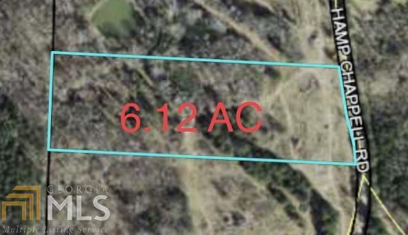 541 Hamp Chappell, Carrollton, GA 30116 (MLS #8528167) :: RE/MAX Eagle Creek Realty