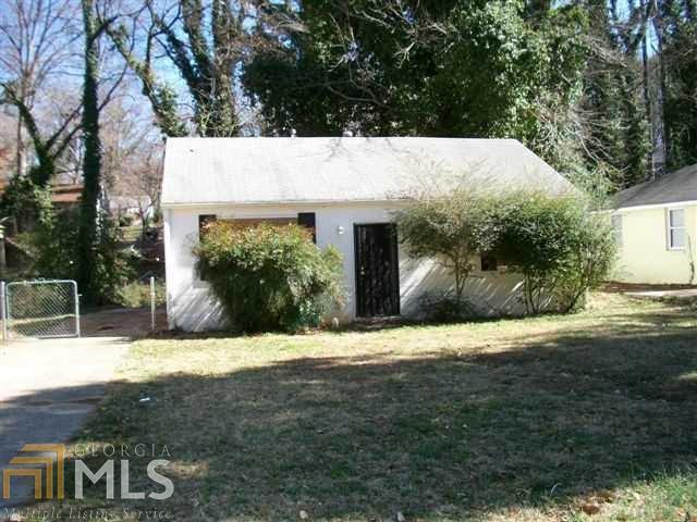 1294 Graymont, Atlanta, GA 30310 (MLS #8528181) :: Buffington Real Estate Group