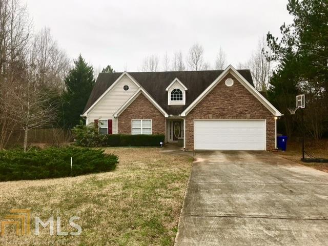 305 Cobb Court, Hampton, GA 30228 (MLS #8528199) :: RE/MAX Eagle Creek Realty