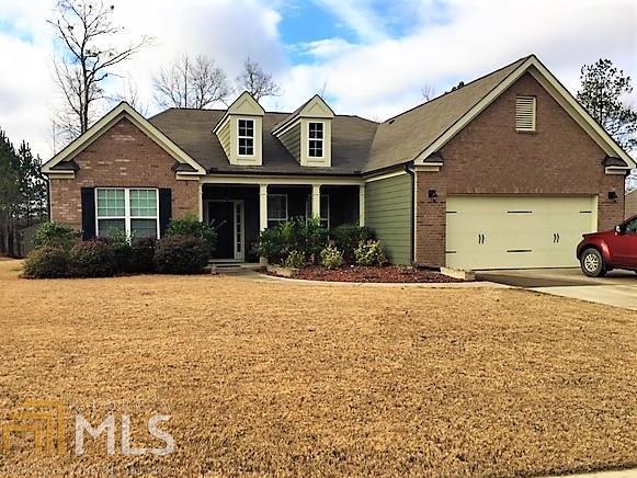 160 Savannah Drive, Senoia, GA 30276 (MLS #8528715) :: Keller Williams Realty Atlanta Partners