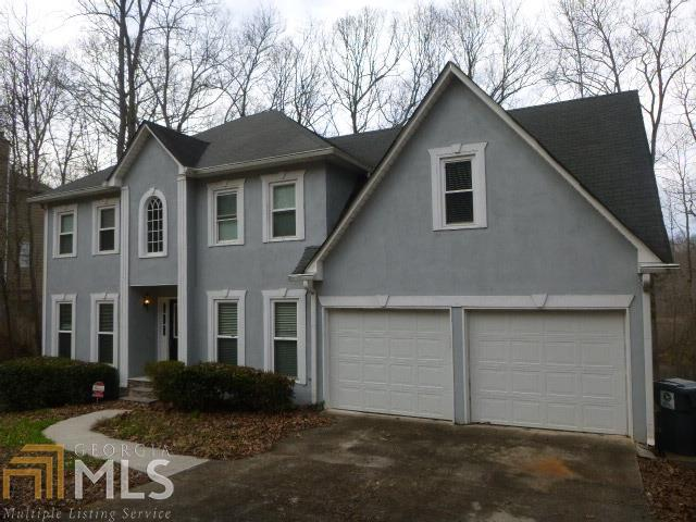 173 Lakeside, Hiram, GA 30141 (MLS #8528928) :: Buffington Real Estate Group