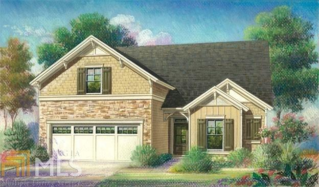 3726 Cresswind Pkwy, Gainesville, GA 30504 (MLS #8529155) :: Bonds Realty Group Keller Williams Realty - Atlanta Partners