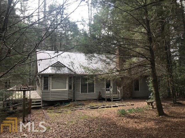 1102 Soque Wilderness Rd, Clarkesville, GA 30523 (MLS #8529242) :: Buffington Real Estate Group