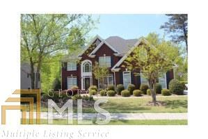 3385 Vista Creek Dr, Dacula, GA 30019 (MLS #8529364) :: Bonds Realty Group Keller Williams Realty - Atlanta Partners