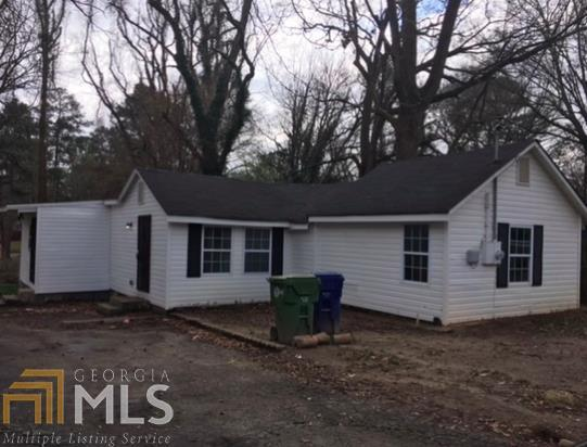 2940 Grand Ave, Atlanta, GA 30315 (MLS #8529371) :: Buffington Real Estate Group