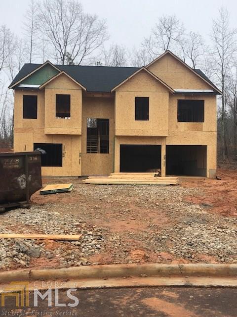 273 White Creek Dr, Rockmart, GA 30153 (MLS #8529410) :: Bonds Realty Group Keller Williams Realty - Atlanta Partners