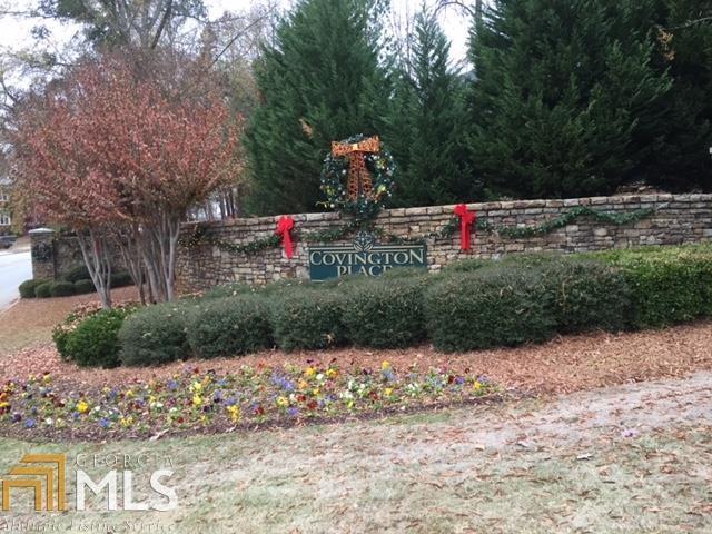 9185 Golfview Ln, Covington, GA 30014 (MLS #8529465) :: Buffington Real Estate Group