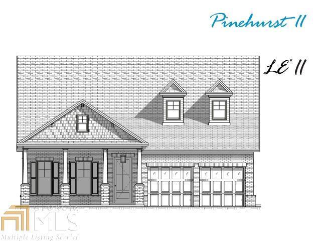 104 Amenity Way, Kingsland, GA 31548 (MLS #8529832) :: Bonds Realty Group Keller Williams Realty - Atlanta Partners