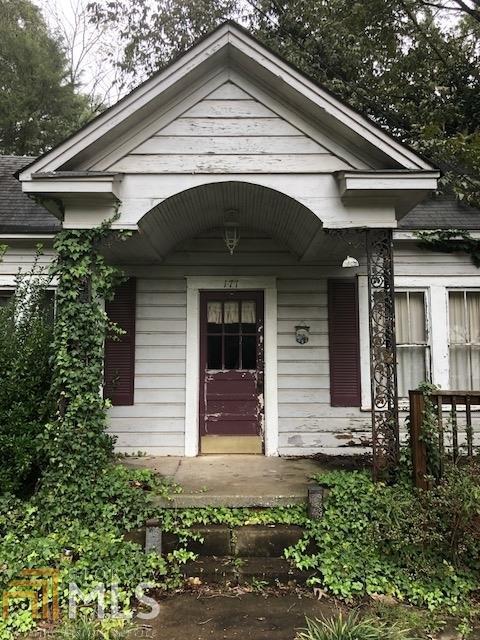 171 Etowah Dr, Cartersville, GA 30120 (MLS #8529920) :: Ashton Taylor Realty